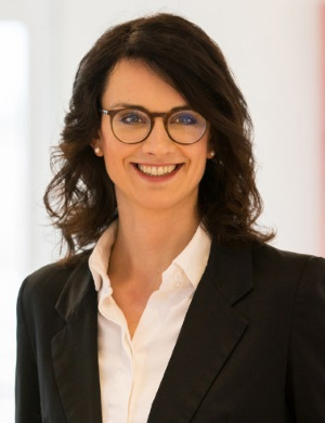 Violetta Koss, Senior Professional Business Consultant for Compliance, The Quality Group GmbH