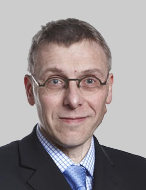 Dr. Jörg Lichter, Head of Research, Handelsblatt Research Institute